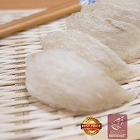 Premium Edible Bird's Nest from Indonesia (Grade : A ) 1
