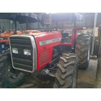 Traktor Massey Ferguson 390 4Wd