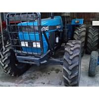 Traktor Ford 6640 4Wd