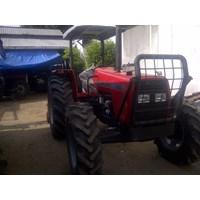 Traktor Massey Ferguson 440 4Wd 86Hp
