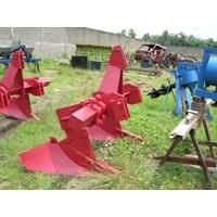 Peralatan Perkebunan Implement Traktor  Murah 5