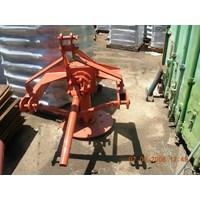 Jual Peralatan Perkebunan Implement Traktor  2