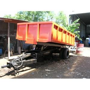 Peralatan Perkebunan Implement Traktor