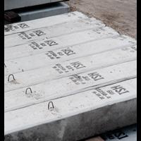 Square Pile (Tiang Pancang Kotak)