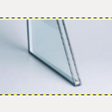 Kaca IGU / Insulated Glass