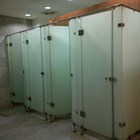 Kaca Kubikal Toilet 1