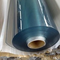 Jual PVC Curtain Sheet Flexible