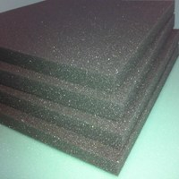 Jual Foam Grey Sheet
