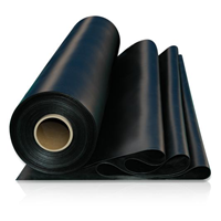Jual Rubber membrane sheet