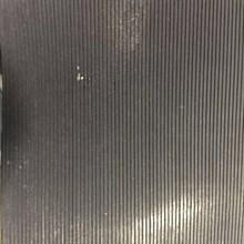 Rubber micro rubber black lines