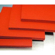 Sponge Silicone Rubber Sheet (Lucky 081210121989)