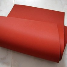 Red Silicone Rubber (Lucky 081210121989)