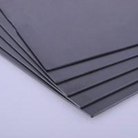 Jual PVC Grey Sheet