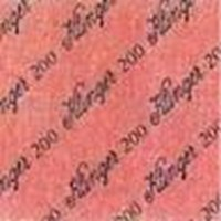 Gasket Klinger 200 (Lucky 081210121989)