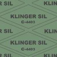 Gasket Klingersil C-4403 Palembang (Lucky 081210121989)