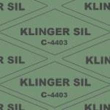 Gasket Klingersil C-4403 Palembang (Lucky 081210121989) Karet Gasket dan Material Gasket