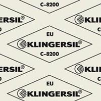Gasket Klingersil C-8200 Medan (Lucky 081210121989)