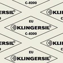 Gasket Klingersil C-8200 (Lucky 081210121989) Karet Gasket dan Material Gasket