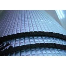 Aluminium Foil Sheet Foam Bali (Lucky 081210121989)