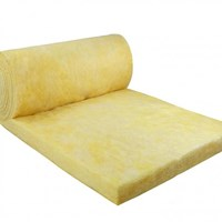 Jual Glasswool Blanket Insulation