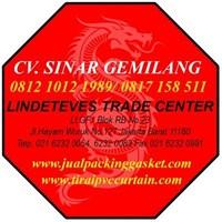 Sell Gland Packing Garlock Style 5904 2