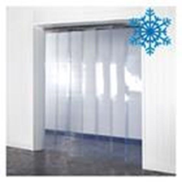 Tirai PVC Curtain Super Polar (Lucky 081210121989)