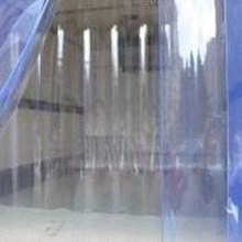 Tirai pvc curtain untuk gudang penyimpanan