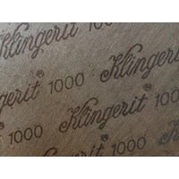 Gasket klingerit 1000 (Lucky 081210121989) 1