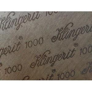 Gasket klingerit 1000 (Lucky 081210121989)