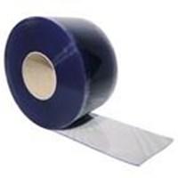 Tirai PVC Curtain Blue Clear Lampung (Lucky 081210121989) Murah 5