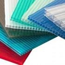 Polycarbonate sheet Medan ( Lucky 081210121989)