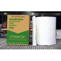 ccewool ceramic fiber blanket