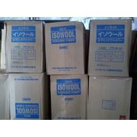 Isowool ceramic fiber (Lucky 081210121989)