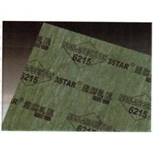 GASKET 3 STAR NON ASBESTOS 6215 (Lucky 081210121989)