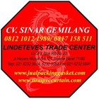 Pillar Gland Packing Padang (Lucky 081210121989) 2