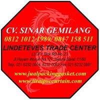 Jual  Pillar Gland Packing Padang (Lucky 081210121989) 2