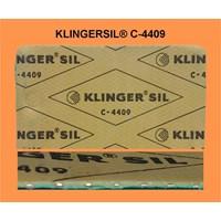 Gasket Klingersil C 4409 (Lucky 081210121989)