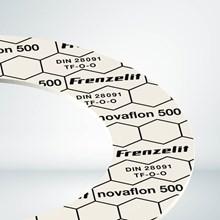 Gasket Frenzelit Type Novaflon® 500 (Lucky 081210121989)