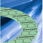 Gasket Frenzelit Novapress Universal Medan (Lucky 081210121989) 1