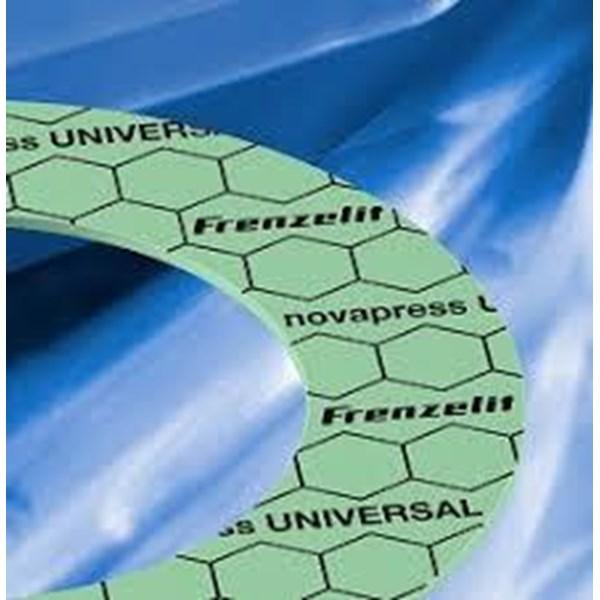 Gasket Frenzelit Novapress Universal Medan (Lucky 081210121989)