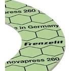 Gasket Frenzelit Type Novapress 260 (Lucky 081210121989) 1
