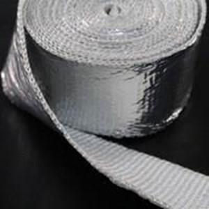 Kain Fiber Lapis Aluminium