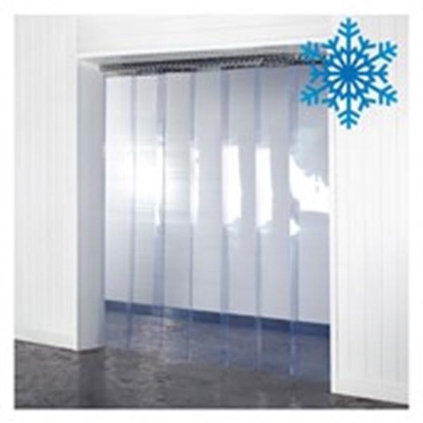 Tirai PVC Curtain Polar
