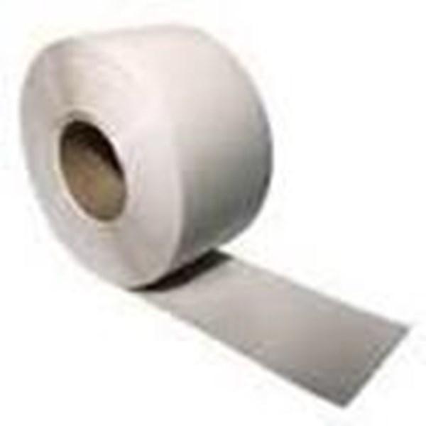 Tirai PVC Curtain Putih