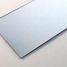 Acrylic Mirror Silver (Lucky 081210121989) Akrilik
