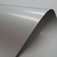 Fiberglass Cloth Coated With Silicon Gray (Lucky 081210121989)  1