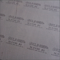 Distributor GASKET KLINGER® PSM 150B US (Lucky 081210121989)  3