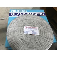 Gland Packing Tombo Asbestos / NA (Lucky 081210121989)   Murah 5