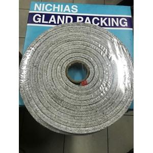Gland Packing Tombo Asbestos / Non Asbestos (Lucky 081210121989)