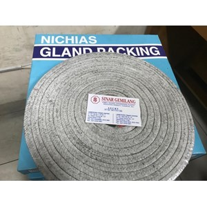 Gland Packing Tombo Nichias 9040(Lucky 081210121989)